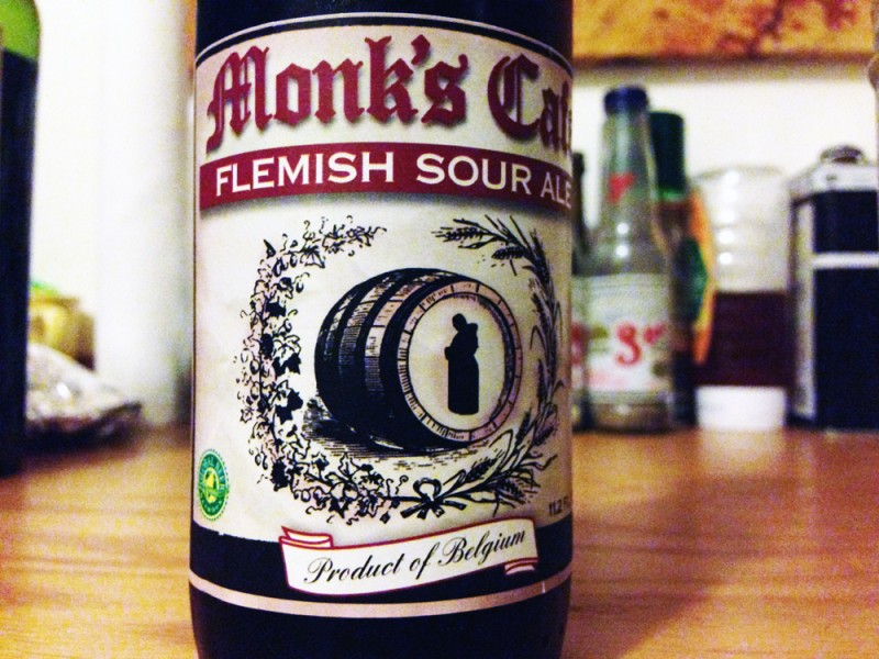 Monk's Cafe Sour Ale