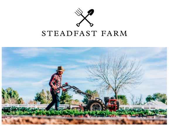 Steadfast Farm CSA